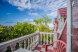 Семейный двухкомнатный с балконом:  Номер, Люкс, 5-местный (4 основных + 1 доп), 2-комнатный - Фотография 21