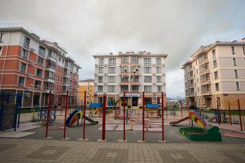 Апартаменты в Резиденции  в 300 м. от моря, Шкиперская улица, 9 на 6 номеров - Фотография 3