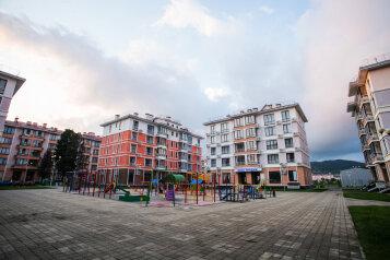 Апартаменты в Резиденции  в 300 м. от моря, Шкиперская улица, 9 на 6 номеров - Фотография 4