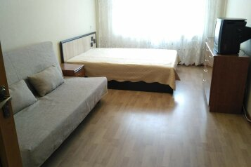 3-комн. квартира, 65 кв.м. на 8 человек, Чистопольская улица, Казань - Фотография 1