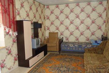 Летний домик со всеми удобствами под ключ, 40 кв.м. на 5 человек, 1 спальня, Речной переулок, 10, Феодосия - Фотография 4