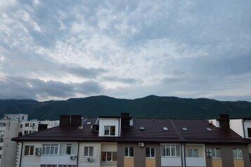 1-комн. квартира, 37 кв.м. на 3 человека, улица Сурикова, Геленджик - Фотография 3