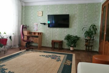2-комн. квартира, 80 кв.м. на 4 человека, улица Очаковцев, Севастополь - Фотография 2