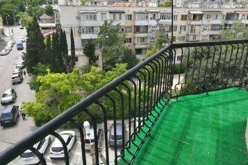 2-комн. квартира, 80 кв.м. на 4 человека, улица Очаковцев, Севастополь - Фотография 3