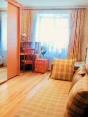 1-комн. квартира, 36 кв.м. на 4 человека, Багратионовский проезд, 8к1, Москва - Фотография 2