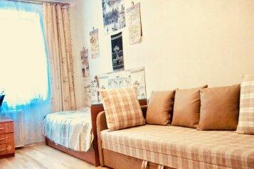 1-комн. квартира, 36 кв.м. на 4 человека, Багратионовский проезд, 8к1, Москва - Фотография 4