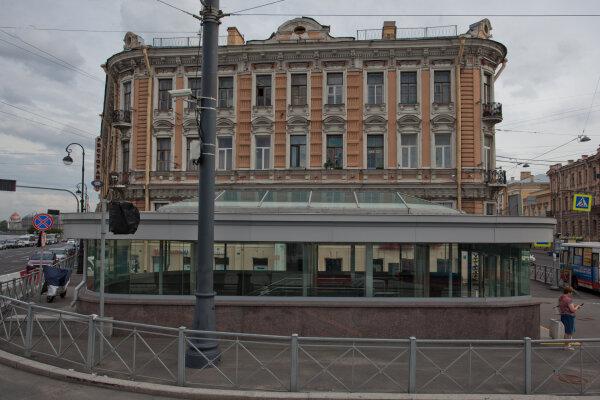 Мини-отель, Кадетская линия , 31 на 11 номеров - Фотография 1