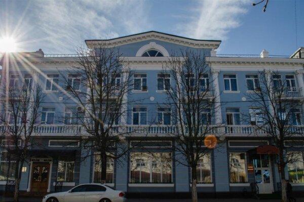 Гостиница, Краснооктябрьская улица, 17 на 44 номера - Фотография 1