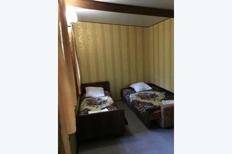 Двух местный номер с сан узлом , Самбурова, 242, Анапа - Фотография 1