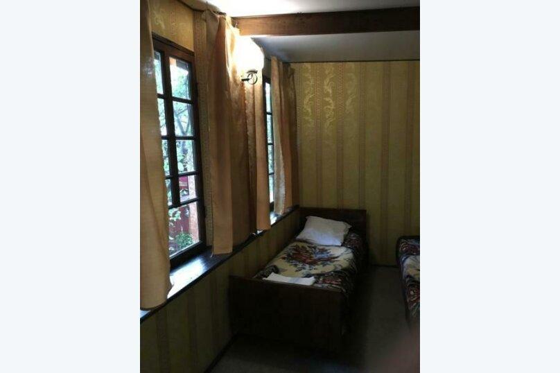 Двух местный номер с сан узлом , Самбурова, 242, Анапа - Фотография 2