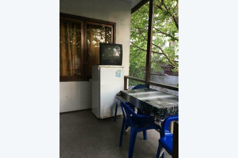 Двух местный номер с сан узлом , Самбурова, 242, Анапа - Фотография 4