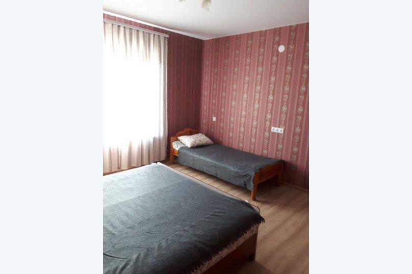 Апартаменты с отдельным входом на первом этаже, Родниковая, 2, село Прибрежное - Фотография 3