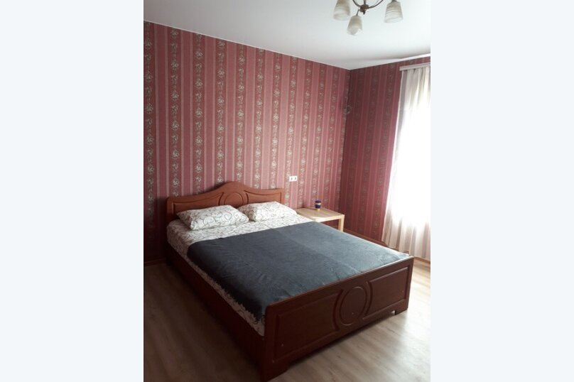 Апартаменты с отдельным входом на первом этаже, Родниковая, 2, село Прибрежное - Фотография 6