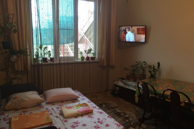 """Гостевой дом """"Владимир"""", Горный переулок, 4 на 6 комнат - Фотография 1"""
