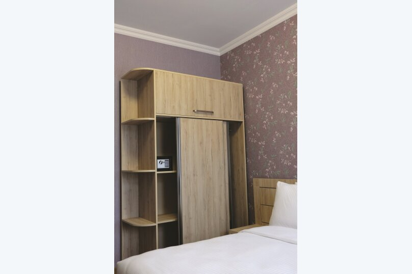 """Отель """"ATALNTIS"""", тупик ш. Кахетинского, 12 на 8 номеров - Фотография 2"""
