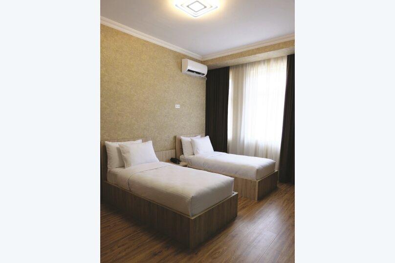 """Отель """"ATALNTIS"""", тупик ш. Кахетинского, 12 на 8 номеров - Фотография 17"""