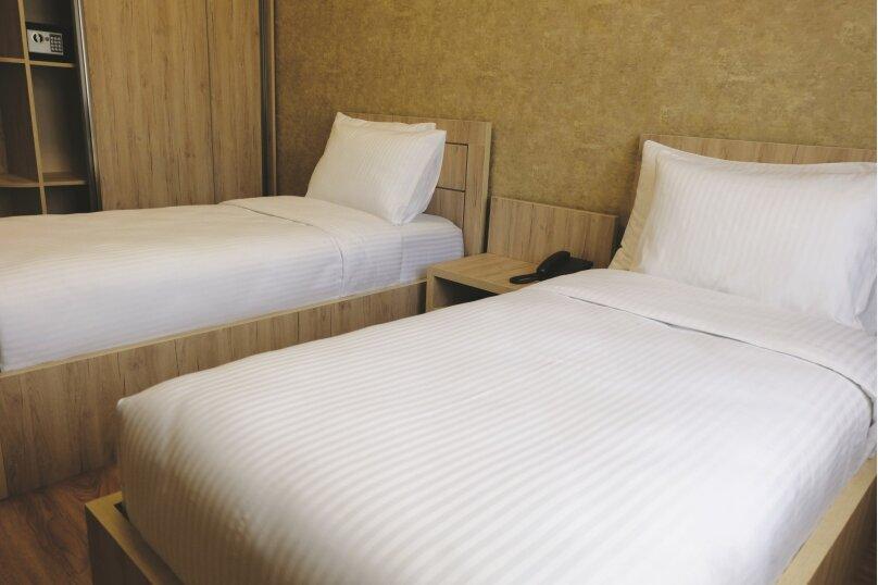 """Отель """"ATALNTIS"""", тупик ш. Кахетинского, 12 на 8 номеров - Фотография 20"""