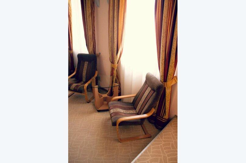 Номер полулюкс Junior Suite DBL, улица Калича, 13, Севастополь - Фотография 2