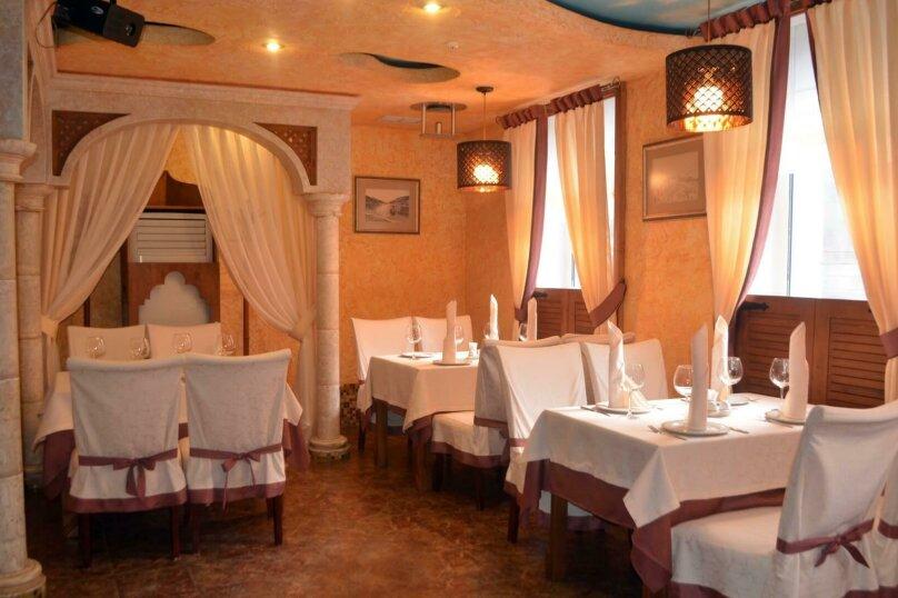 """Отель """"Даккар"""", улица Калича, 13 на 22 номера - Фотография 2"""