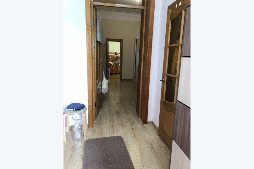 2-комн. квартира, 48 кв.м. на 4 человека, улица Ленина, 48, Алупка - Фотография 9
