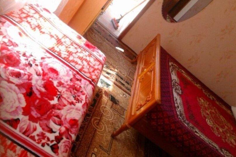 Комфорт  3 местный, улица Седова, 40, Лазаревское - Фотография 1