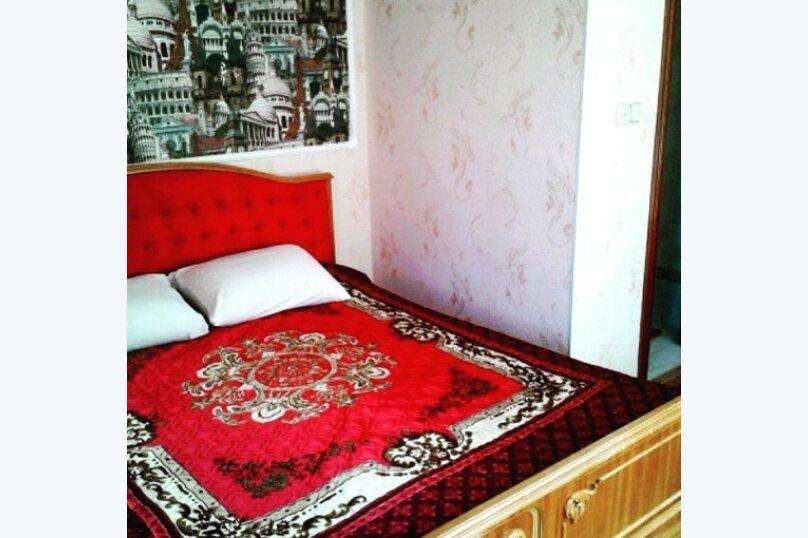 Комфорт 4х местный, улица Седова, 40, Лазаревское - Фотография 1