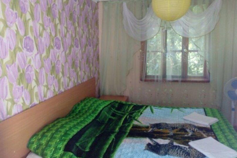 Эконом 2х местный, улица Седова, 40, Лазаревское - Фотография 1