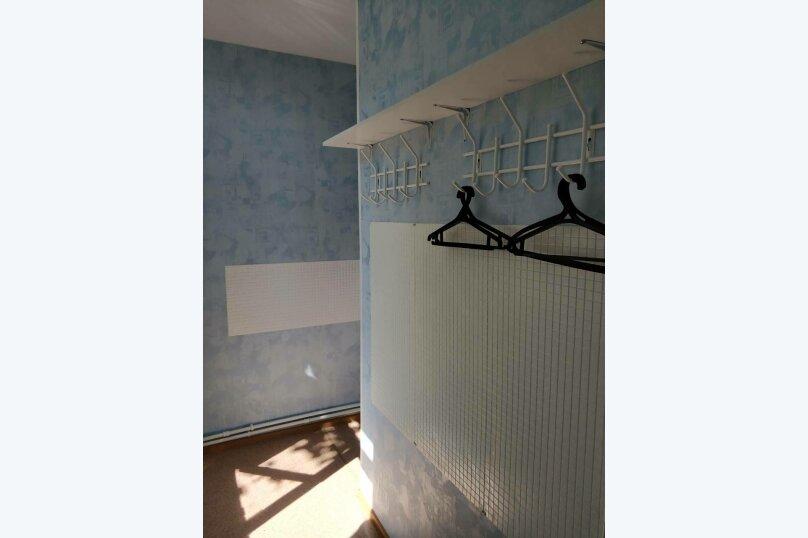 """Гостиница """"Улей"""", улица Бабарынка, 1к2 на 2 комнаты - Фотография 29"""