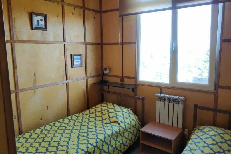 """Гостиница """"Улей"""", улица Бабарынка, 1к2 на 2 комнаты - Фотография 37"""
