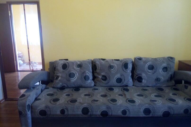 Дом, 50 кв.м. на 5 человек, 2 спальни, улица Асрет Маалеси, 33, Судак - Фотография 5