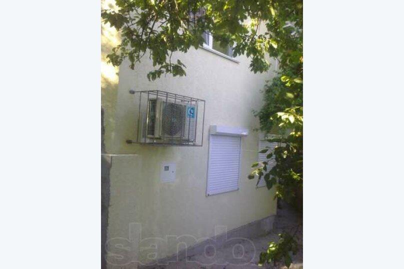 1-комн. квартира, 35 кв.м. на 4 человека, Приморская улица, 4/И, Алупка - Фотография 5