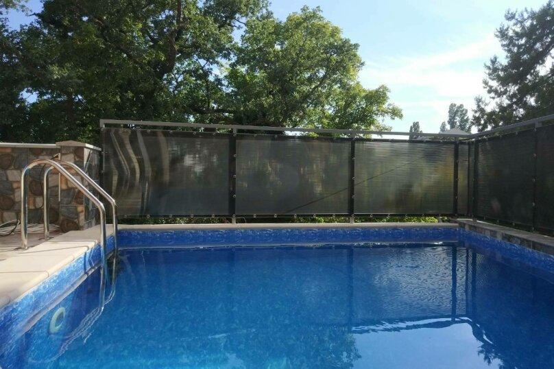 """Коттедж """"Чаир"""" с бассейном, 250 кв.м. на 10 человек, 4 спальни, Алупкинское шоссе, 85, Гаспра - Фотография 30"""