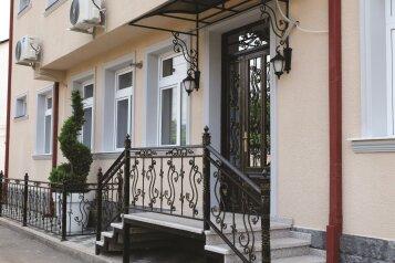 Hotel ATALNTIS, тупик ш. Кахетинского, 12 на 8 номеров - Фотография 1