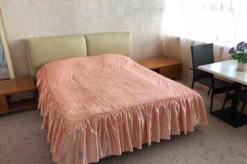 Апартаменты с видом на море:  Номер, Люкс, 2-местный, 1-комнатный, Апартаменты, Никитская набережная на 16 номеров - Фотография 3