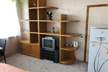 Апартаменты с видом на море:  Номер, Люкс, 2-местный, 1-комнатный, Апартаменты, Никитская набережная на 16 номеров - Фотография 4