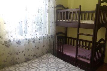Дом, 50 кв.м. на 5 человек, 2 спальни, улица Асрет Маалеси, 33, Судак - Фотография 2
