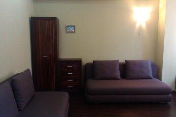1-комн. квартира, 35 кв.м. на 4 человека, Приморская улица, Алупка - Фотография 4