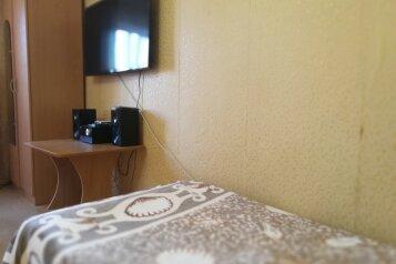 1-комн. квартира, 42 кв.м. на 5 человек, улица Лазарева, 42, Лазаревское - Фотография 2