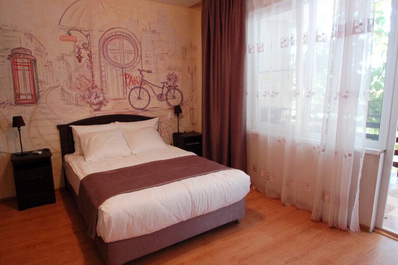 Трехместная меблированная комната, Совхозный переулок, 2, Дивноморское - Фотография 3