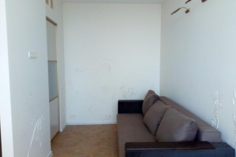 2-комн. квартира, 40 кв.м. на 4 человека, Севастопольское шоссе, 52Х, Гаспра - Фотография 8