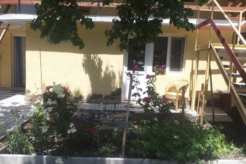 Трехместный, Водопроводный переулок, 17, Феодосия - Фотография 10