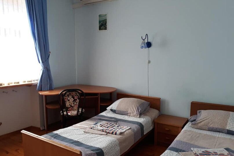 Гостевой дом на Лучистой, Лучистая, 18 на 8 комнат - Фотография 51