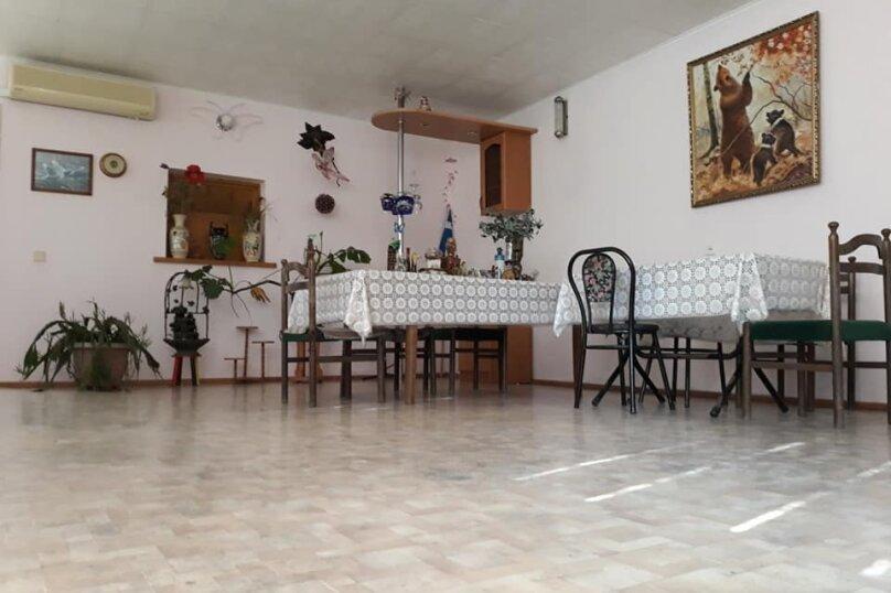 Гостевой дом на Лучистой, Лучистая, 18 на 8 комнат - Фотография 42