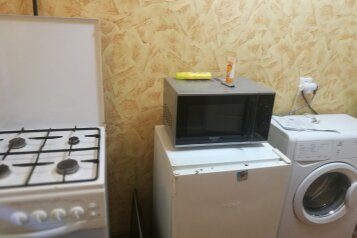 1-комн. квартира, 42 кв.м. на 5 человек, улица Лазарева, 42, Лазаревское - Фотография 4