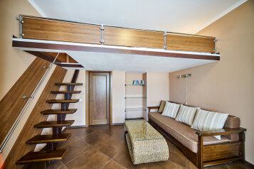 1-комн. квартира, 48 кв.м. на 4 человека, Античный проспект, 11, Севастополь - Фотография 1