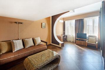 1-комн. квартира, 48 кв.м. на 4 человека, Античный проспект, 11, Севастополь - Фотография 4
