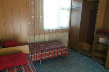 Дом, 50 кв.м. на 4 человека, 2 спальни, Молодёжная улица, 4а, Голубицкая - Фотография 2