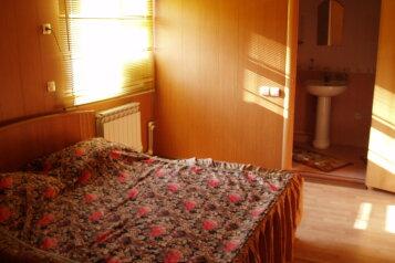 Дом, 50 кв.м. на 4 человека, 2 спальни, Молодёжная улица, Голубицкая - Фотография 4