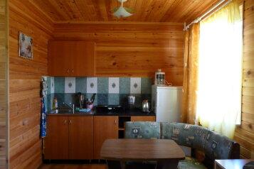 Дом, 25 кв.м. на 5 человек, 1 спальня, Рябиновая улица, Кондопога - Фотография 4