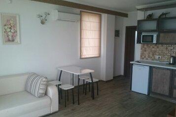 Номера с собственной кухней и удобствами, улица Сергеева-Ценского на 2 номера - Фотография 4
